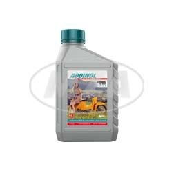 ADDINOL Getriebeöl GL80W, mineralisch, 0,6 Ltr. PE-Dose Sammler Edition, Motiv: KR51/2, saharabraun