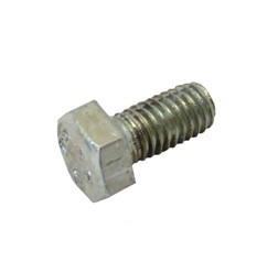 Sechskantschraube M5x10-8.8-A4K (DIN 933)