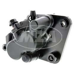 Bremssattel vorn, Doppel-Kolben für Simson S51, S70 mit 220mm Bremsscheibe