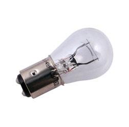 Signallampe 12V 21/4W Baz15D - Bilux (Markenlampe GLÜWO Germany)
