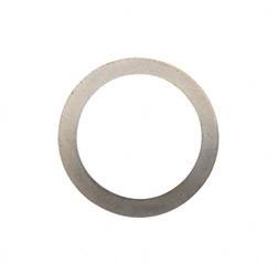 Ausgleichsscheibe für Schaftradlager, Rillenkugellager 6004 - TS/ES125, 150 - Stärke 0,2mm