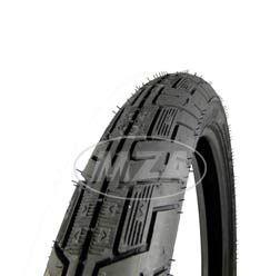 Heidenau Motorrad Reifen, 2.75 x 18 M/C, 42 S, TL, K45
