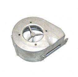 Filtergehäuse, Aluminium - (Trockenluftfilter) ETZ125, ETZ150, ETZ250, ETZ251/301