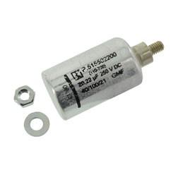 Zündkondensator PLITZ 9042 für Simson und MZ