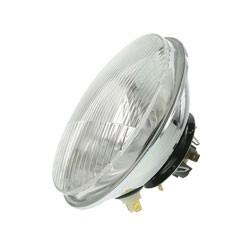 Scheinwerfereinsatz mit Standlichtfassung - Bilux für Simson S50 S51 S70