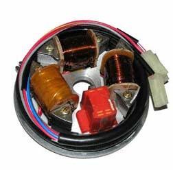 Elektronik Grundplatte N-8305.2/2-100 - 12V 42/21W mit Halogenscheinwerfer S53, S83
