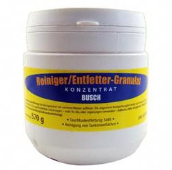 Reiniger/ Entfetter Stahl 570g Granulat für Tanksanierung