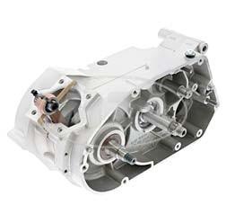 Rumpfmotor 70ccm, 4-Gang, für ø 50 mm Laufbuchse bei Simson S70, S83