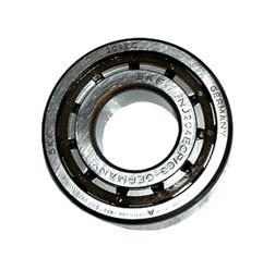 Paar Zylinderrollenlager SKF - NJ204ECP/C3 - Sport-Kurbelwellenlager für SIMSON-Motoren M531-M754