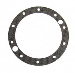 Kardangehäusedichtung - Deckel Hinterradantrieb - R35-3 (Marke: PLASTANZA / Material ABIL ) (passe