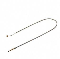 Bowdenzug, grau, Kupplung - für R35-3, passend für EMW (Made in Germany), Kupplungsbowdenzug