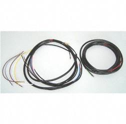 Kabelbaum R35-3 R 35 - mit Stoplicht (passend für EMW)