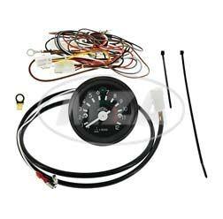 Elektronischer Drehzahlmesser 12000U/min - ø 60 mm für S51, S53, S70, S83