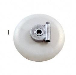 Set Nabentachoantrieb für 16 Zoll Rad mit Trommelbremse inkl. Vierkantadapter für Tachowelle