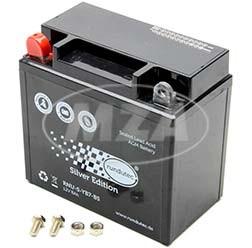 AGM-Batterie 12V 8,0 Ah für MZ ETZ250, ETZ251, ETZ301