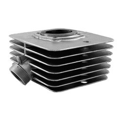 Zylinder, solo, S50, Ø40mm