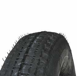 Motorrad-Reifen, 3.50 - 16 M/C SW, 60 P, Profil: K29