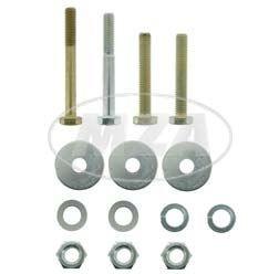Normteile-Set S51E, S70E - Federbeine / Stoßdämpfer