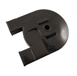 kettenschutz aus pvc passend f r simson roller sr50 sr80. Black Bedroom Furniture Sets. Home Design Ideas