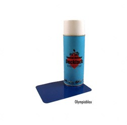 Spraydose Decklack Leifalit Premium Olympiablau 400ml