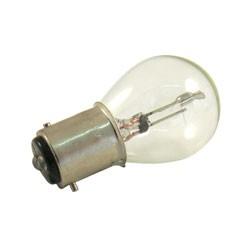 Biluxlampe 12V 35/35W Bax15d Glühlampe mit kleinem Sockel für KR51/1, SR4-2, SR2, KR50