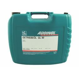 ADDINOL GL90, Getriebeöl, (SAE-Klasse 90) teilsynthetisch, 20L Kanister