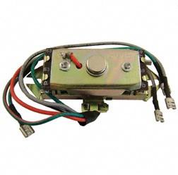 Ladeanlage 8871.3 - mit Schlusslichtdrossel - S50 B / B1 - 25 Watt