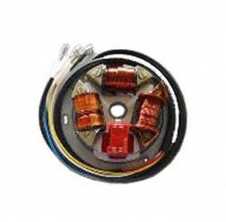 Elektronik Grundplatte 8305.2/4-100, 12V 42/21W mit Bilux Scheinwerfer passend für S53N