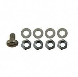 Normteile-Set KR51/1 Motor (Zylinder/Zylinderkopf)