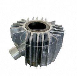 Zylinder ohne Kolben - Mofa SL1, Rasenmäher -
