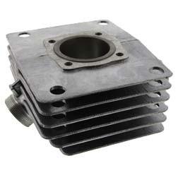 Tuningzylinder solo, 2-Kanal Ø=48mm - Buchse Ø=53mm - S81