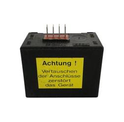 Elba 12V 8872.10/5 SR50/1,SR80/1XGE,XCE (Blinkleuchte 2x10W) Gelbatterie mit E-Starter