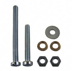 Set Schrauben für Blink- und Abblendschalter bei Simson KR51/1, KR51/2, SR4-2, SR4-3, SR4-4