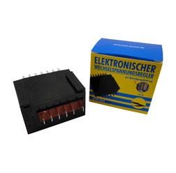 Elektronischer Wechselspannungsregler 12V - 42W passend für SR50/1, SR80/1C, CE