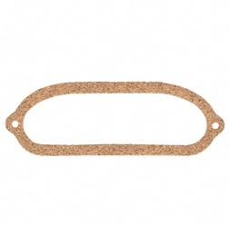 Ventildeckeldichtung klein - Schutzhaubendeckel R35-3 (Marke: PLASTANZA / Material Presskork ) (pas