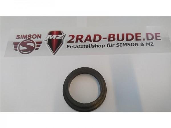Gummiring für Scheinwerferhalter, für Ø32mm Telegabel, passend für ETS125/1, ETS150/1, TS125, TS15