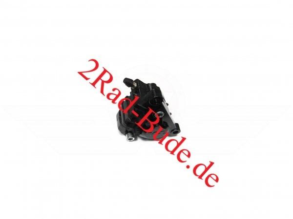 Bremssattel komplett für MZ ETZ150, ETZ250, ETZ251, ETZ301