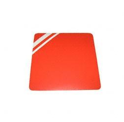 Klebefolie für Scheinwerfergehäuse - rot - S53, S83