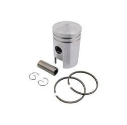 Kolben kpl. 37,98 ( Grundmaß ) Soemtron-Motor