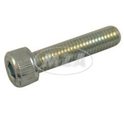 Zylinderschraube M8x35-8.8-A4K (DIN 912) - Innensechskant