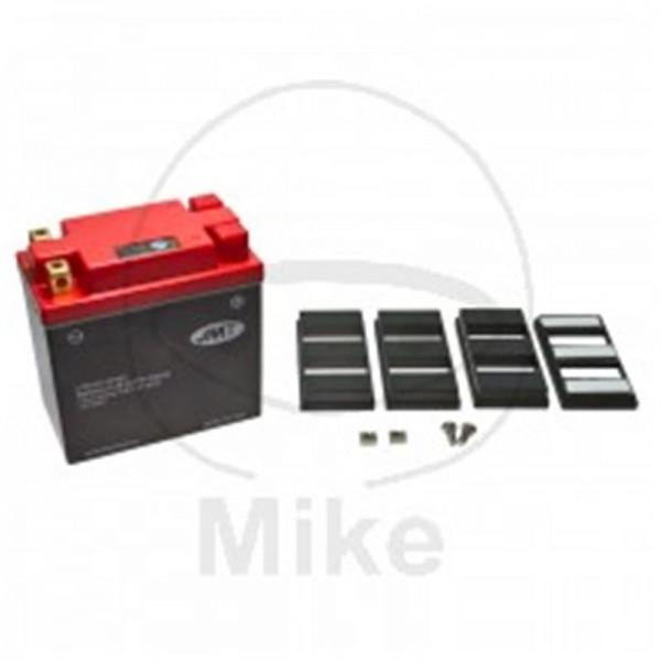 Lithium-Ionen-Batterien von JMT, Hightech für Ihr Motorrad