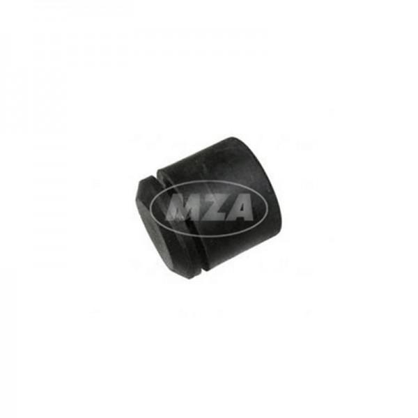 Gummianschlag zum Hauptständer SIMSON Spatz - MSA50 - Nachwende, Automatikroller