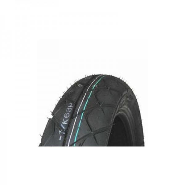 Motorrad-Reifen, 100/80 - 17 M/C, 52 H, TL, K 63