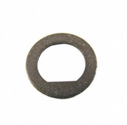 Anlaufscheibe f. Bolzen m. Fläche 1mm (Schaltwalze) S51, S70, S53, S83, SR50, SR80