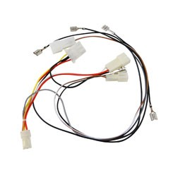 Kabelsatz, Umrüstsatz - für VAPE-Zündungen - SR50, SR80