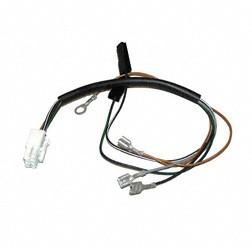 Kabel BSKL und Blinkleuchten