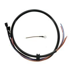 Kabelsatz für Zünder, Grundplatte bei S50B2, SLEZ - B - für 8305.1 - Schwunglichtelektronikzünder