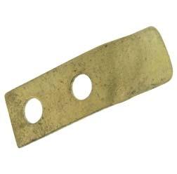 Kontaktfeder einzeln - für Bremshebel (Bremsnocken, vorn) ETZ250, TS/ES125, 150, 250, 250/1, ES/ETS1