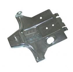 Luftleitblech - für Dreirad SD50
