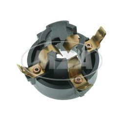 Lampenfassung für S2 Glühlampe 25/25W 35/35W mit BA20d Sockel, 6V oder 12V